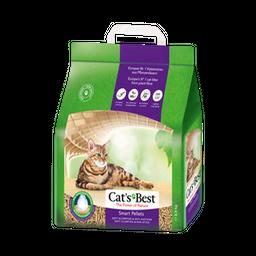 Cat's Best Arena Natural Gold Pellet Gato