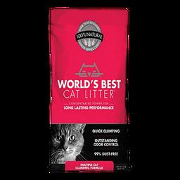 World'S Best Arena Multi Gato Sin Aroma