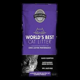 World'S Best Arena Multi Gato Con Aroma
