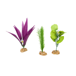 Imagitarium Plantas de Seda de Fondo Multipack