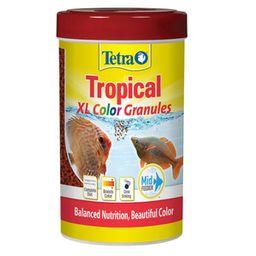 Tetra Tropical Alimento Xl Color Granules
