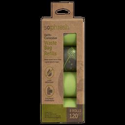 Sophresh Bolsas Ecologicas