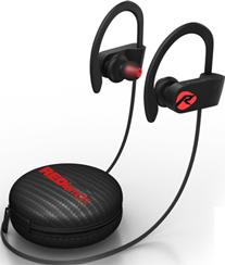 Audífonos Bluetooth HD Contra Agua IPX7 Sport con Accesorios