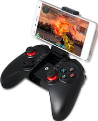 Control Gamepad Bluetooth para Smartphone Android