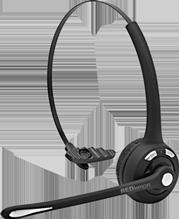 Diadema Bluetooth Manos Libres Con Microfono Call Center