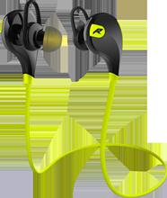 Audífonos Bluetooth Manos Libres HD Deportivos QY7 Verde