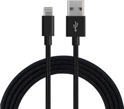 Cable Magnético para iPhone y iPad para Carga y Datos