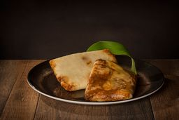 Tamal Costeño Chipotle