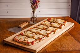 Pizza grande de Gorgonzola