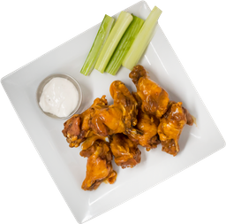 10 Famous Wings