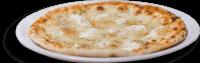 Pizza de Tres Quesos