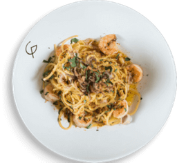 Spaghetti Chipirones