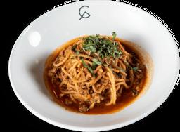 Spaghetti Bolognesa