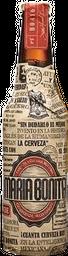 Cervezas Maria Bonita Blonde Ale