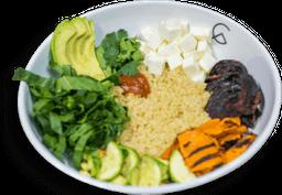 Quinoa Soul Bowl