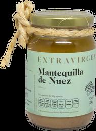 Mantequilla De Nuez Extravirgen 230 g