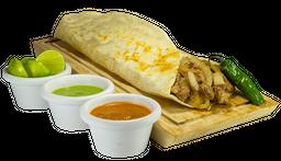 Burrito Rib Eye