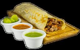 Burrito Fortachón