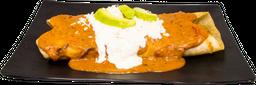 Burro El Azteca