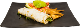 Omelette El Polanco