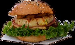 Pineapple burger 6 onzas