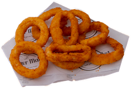 Onion Rings para Compartir