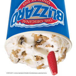 Chips Ahoy® Blizzard®