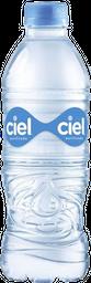 Agua Ciel Embotellada
