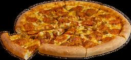 Pizza John's Favorite Grande Masa NY