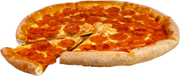 Pepperoni Grande Masa NY