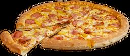Pizza Hawaiana Grande Masa NY