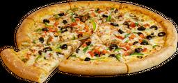 Pizza Vegetariana Grande Masa NY