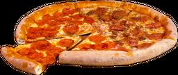 Pizza 2 Mitades Especialidad