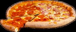 Pizza 2 Mitades Signature y Especialidad