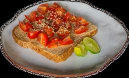 Tomate Toast