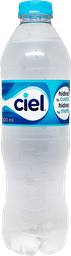 Agua Botella Ciel