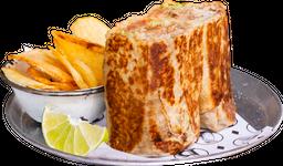 Burrito de Machaca