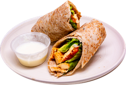 30% OFF Wrap de Pollo
