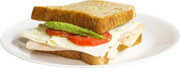 Sándwich Dietético