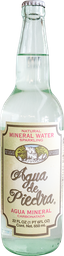Agua Casa de Piedra