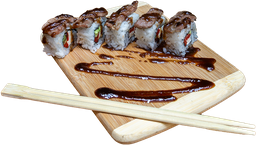 Arrachera Roll