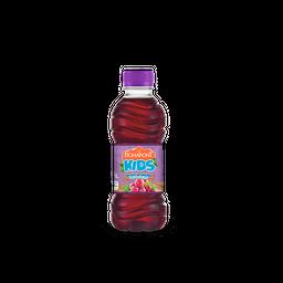 Agua Con Jugo Uva Bonafont Kids 300 mL