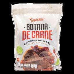 Botana de Carne Seca Snacker Hojuelas 250 g