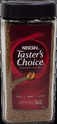 Café Soluble Nescafé Taster's Choice 250 g