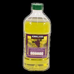 Aceite de Uva Kirkland Signature 2 L