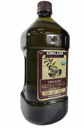Aceite De Oliva Kirkland Signature OrgánicoExtra Virgen 2 L