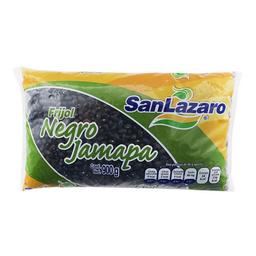 Frijol Negro Jamapa de 1 Kg San Lazaro 4 U
