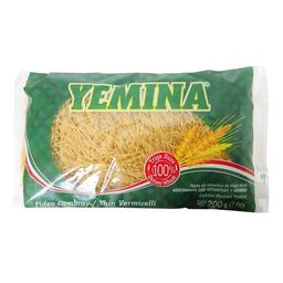 Sopa de Fideo Yemina 200 g