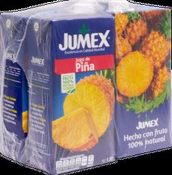 Jugo Jumex De Piña 1.8 L X 4 U