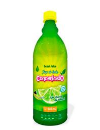 Jugo de Limón Lemi & Juice 946 mL x 2